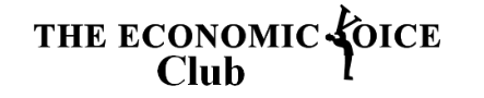 The Economic Voice Club