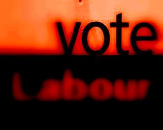 Vote Labour?
