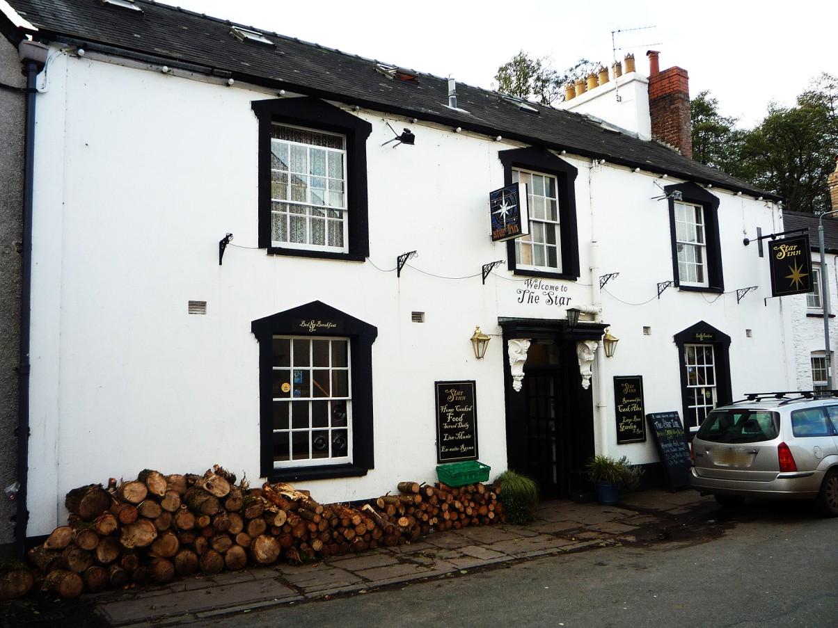 The Star Inn Talybont-On-Usk