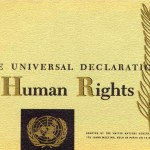Universal Declaration on Human Rughts