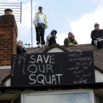 Save our Squat