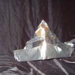The tin-foil hat