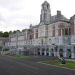 BRNC Dartmouth