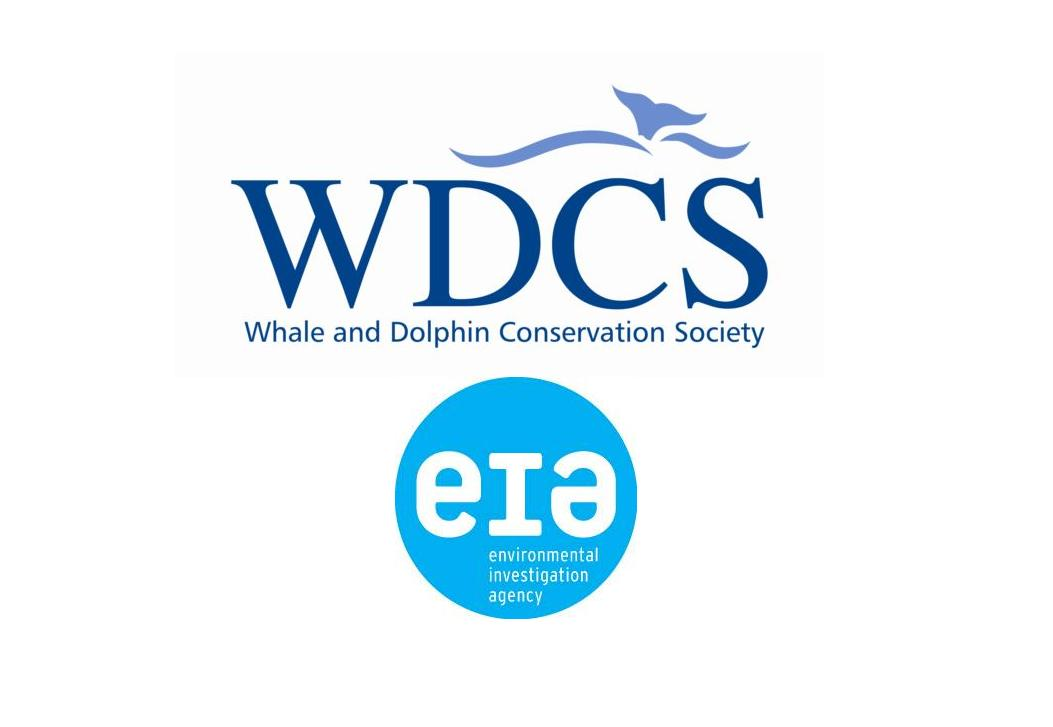 WDCS Logo