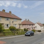 Council Houses by Bill Harrison