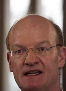 David Willetts by Paul
