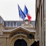 Banque de France - by Kathleen Conklin