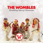 The Wombles-Wombling Merry Christmas