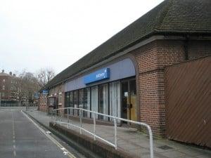 Job Centre - Basher Eyre