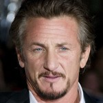Sean Penn-by Seher Sikander