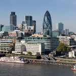 City of London-By Diliff