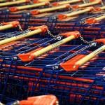 Shopping Trolleys by Kallerna