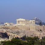 Acropolis (by LennieZ)
