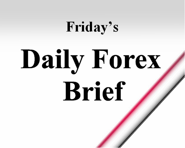Forex updates