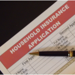 Home Insurance Application