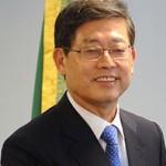 Kim Hwang-sik by Antonio Cruz