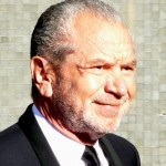 Alan Sugar by Damien Everett