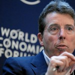 Bob Diamond by World Economic Forum
