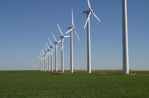 Green Mountain Windfarm