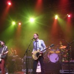 The Shins-by Mike Mantin