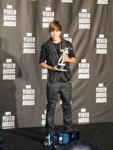 Justin Bieber by Phillip Nelson