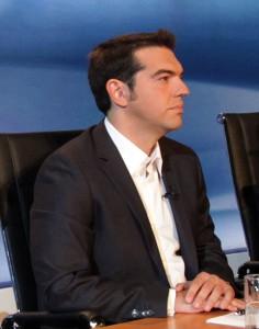 Tsipras by ΠÎ'ΣΟΚ