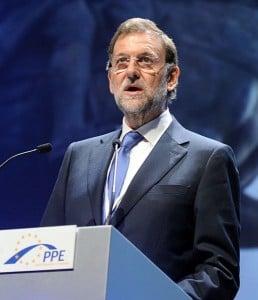 Mariano Rajoy-EPP