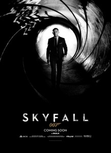 James Bond-Skyfall