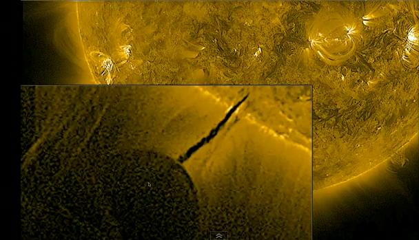 UFO, sun, güneş