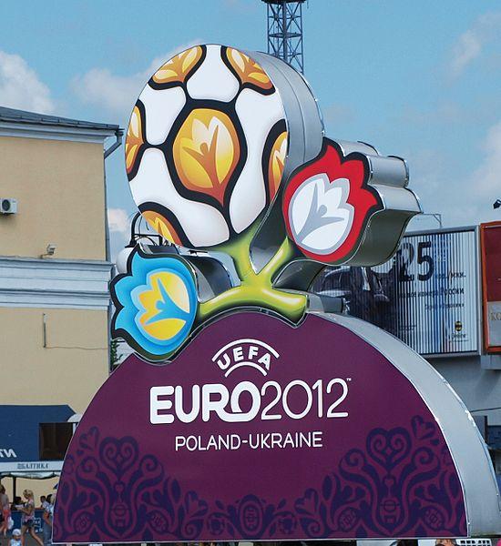 Euro 2012 by Petar Milošević
