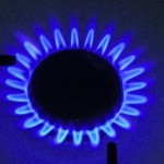 Gas Flame-by George Shuklin