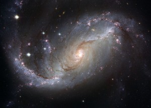 By The Hubble Heritage Team