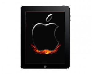 Apple iPad by Pattanaik