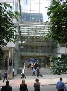 FSA Main Entrance by Sson