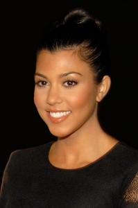 Kourtney Kardashian By Toglenn