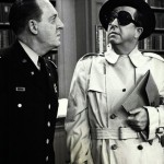 Phil Silvers The Secret Agent by CBS TV