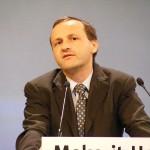 Steve Webb