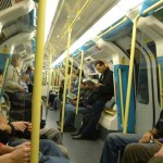 London Underground by Tagishsimon