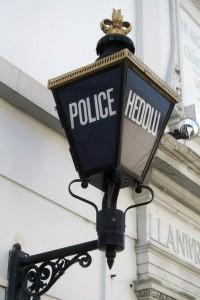 Police Lamp