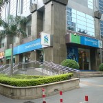 Standard Chartered Bank - China in Guangzhou Tianhe