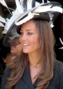Kate Middleton by Nick Warner