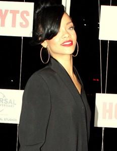 Rihanna by Eva Rinaldi