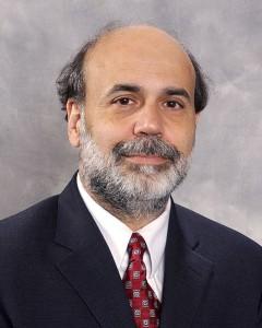 Ben Bernanke Image