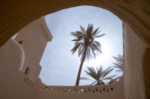 Ghadames Libya