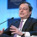 Mario Draghi by WEF