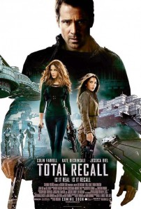 Total Recall ad