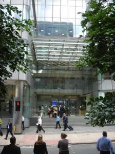 FSA Main Entrance