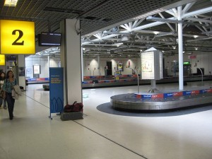 Heathrow Airport by Jnpet