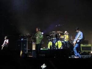 Stone Roses (Milan 2012) by Alfio66