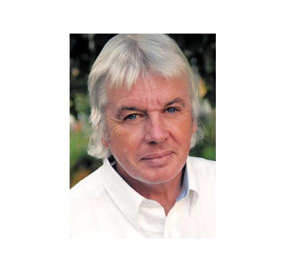 David Icke is triumphant at Wembley Arena